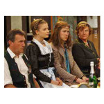 Die Doktorfalle, BR; mit Hans Schuler, Ines Lutz, Stefan Murr, Marianne Rappenglück